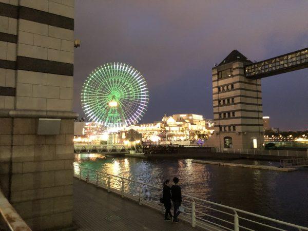 リアル復習会 in 横浜みなとみらい