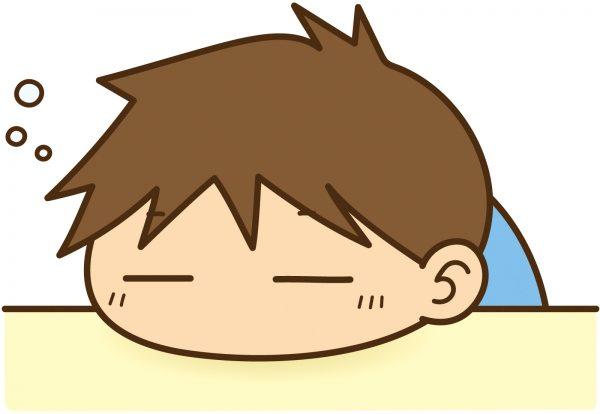 自分の感情と向き合ったら居眠りした第5回セミナー